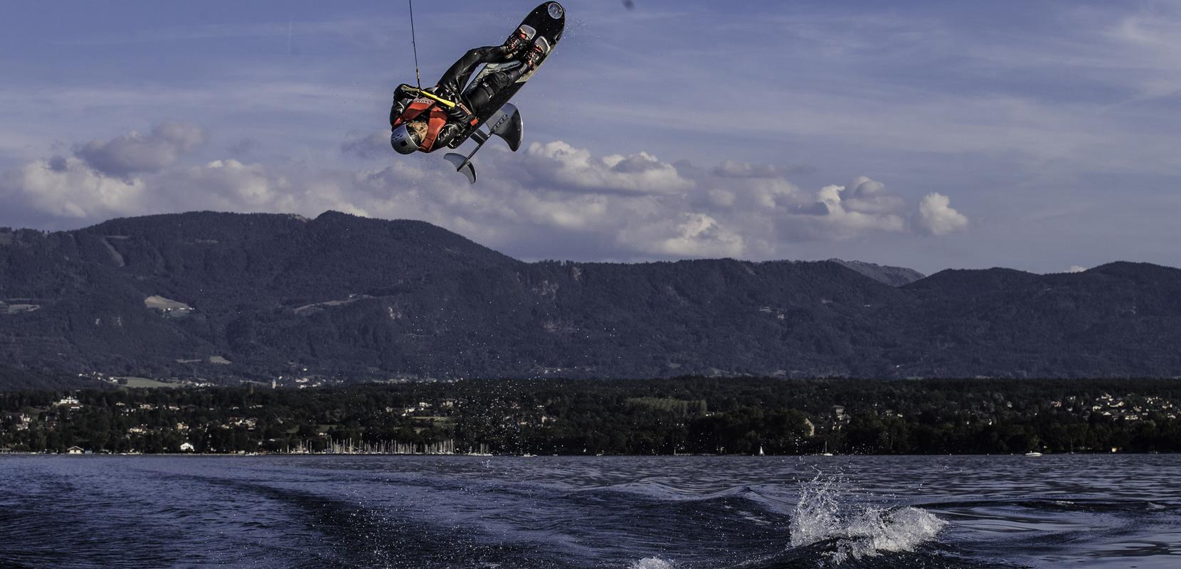Sky Ski Hydrofoil